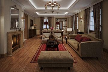 Rezydencja w Chojnie